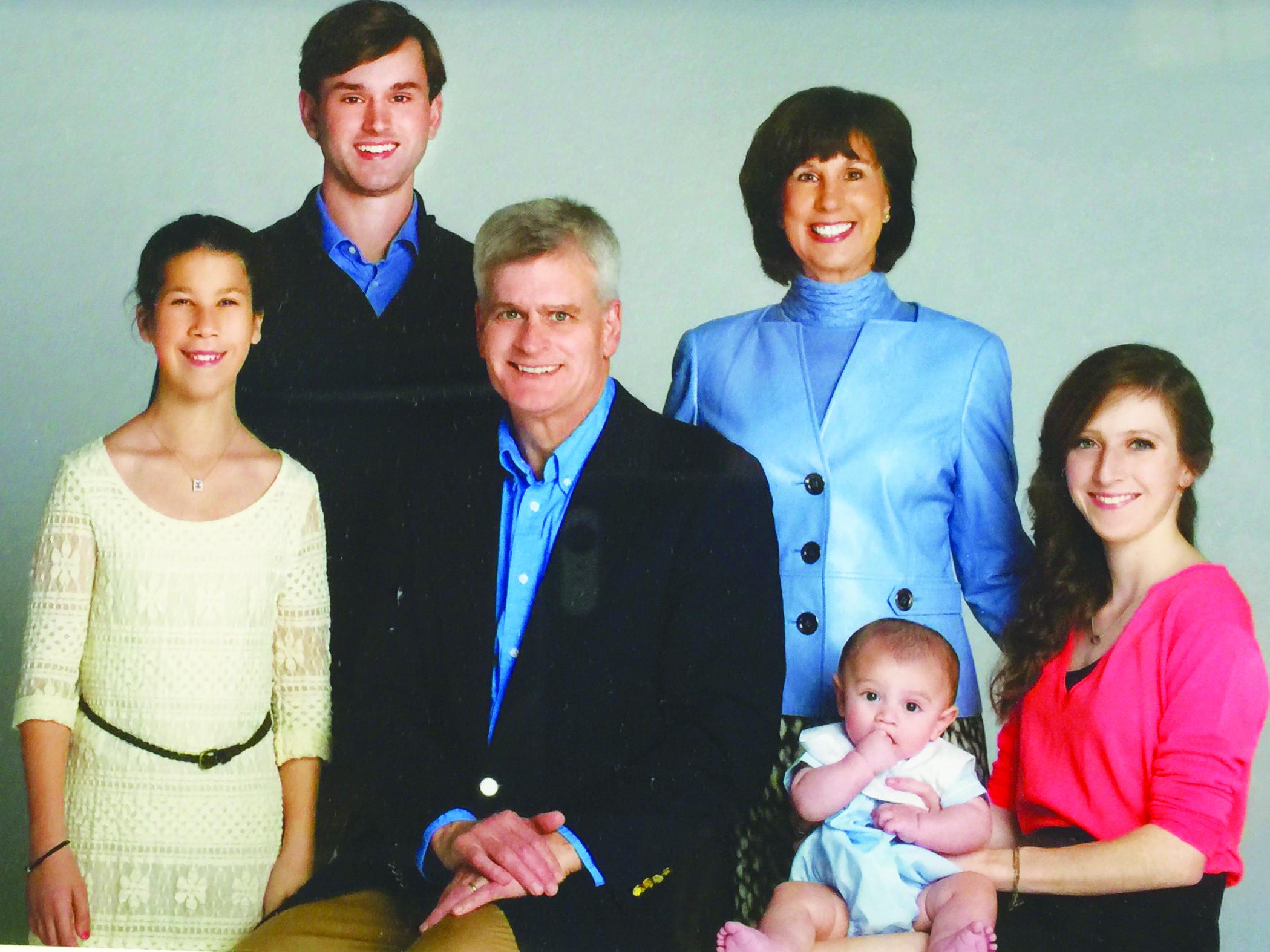 Cassidy Family Photo