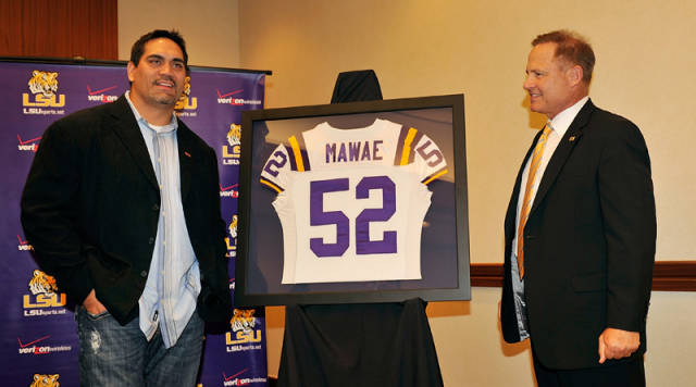 Photo Courtesy LSUSports.net