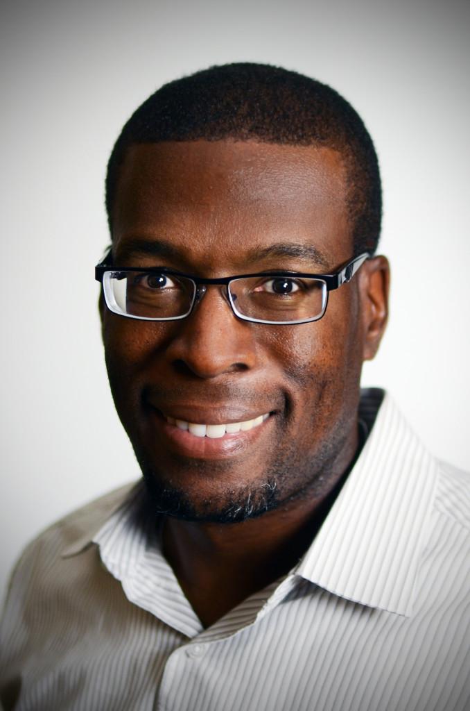 Dr. Robert Newton, Jr.