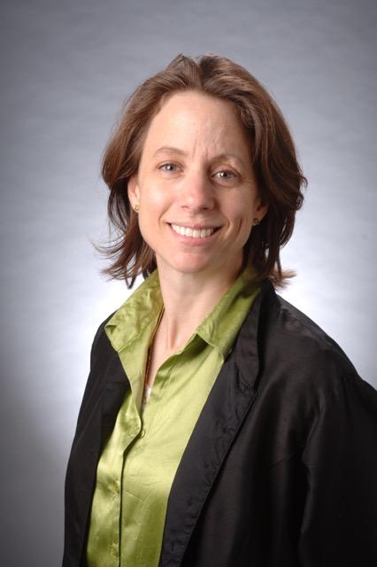 Dr. Annadora Bruce-Keller