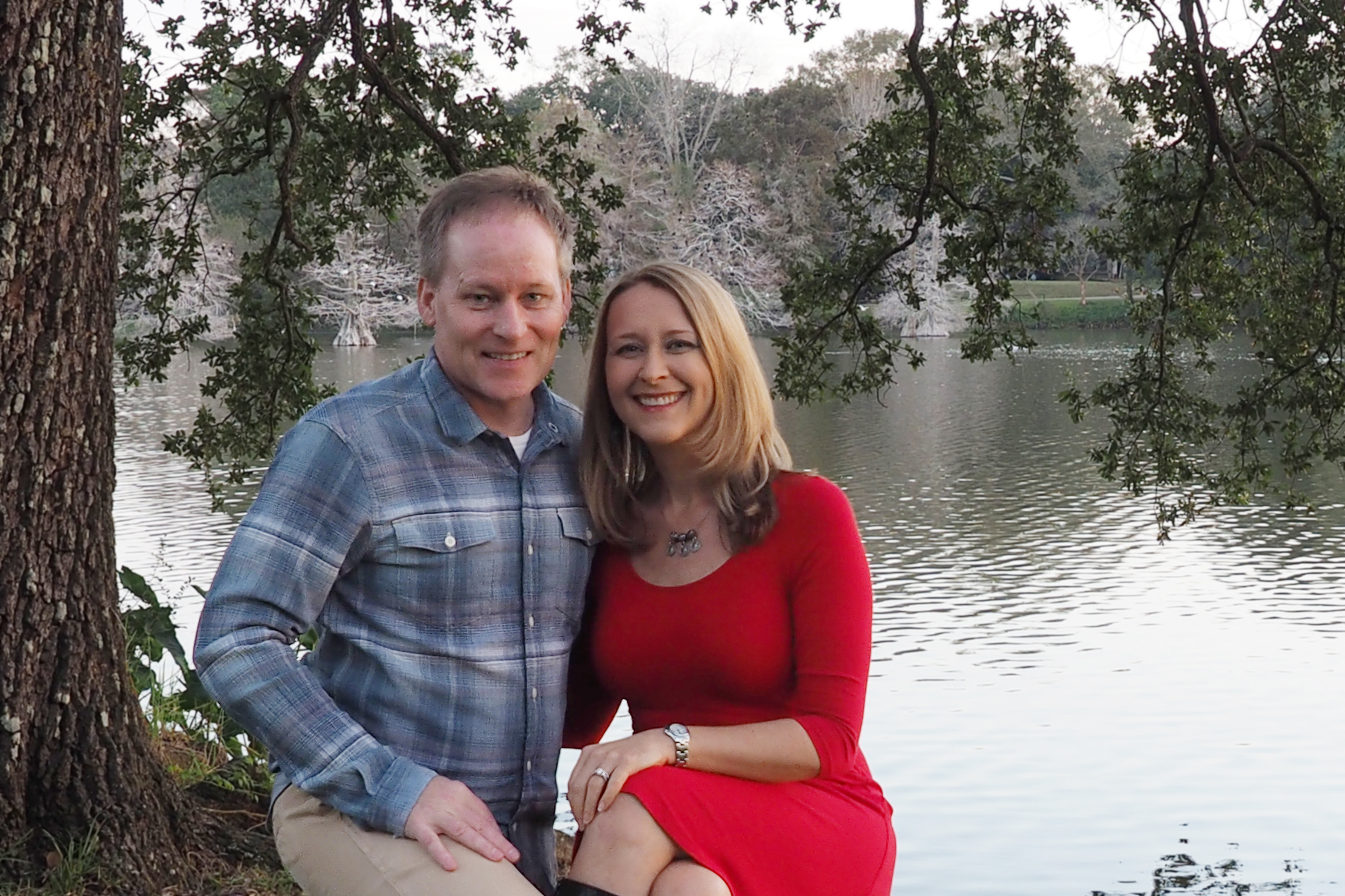 Married for two years, Tim and Sherri M. are committed to 'reaching the unreached' through Jesus Film Project.