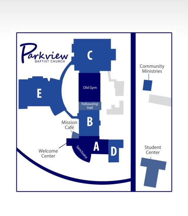 Parkview Baptist - Conquer Series in the Student Center Cafe' @ Parkview Baptist Church - Mission Cafe | Baton Rouge | Louisiana | United States