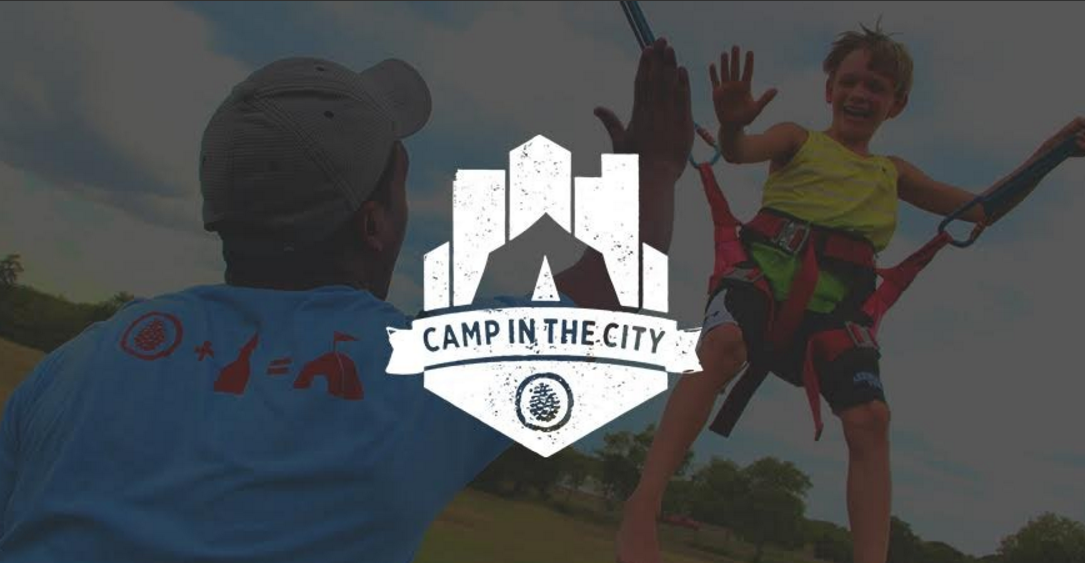 REGISTER NOW FOR CAMP IN THE CITY @ Chapel in the Oaks   Baton Rouge   Louisiana   United States