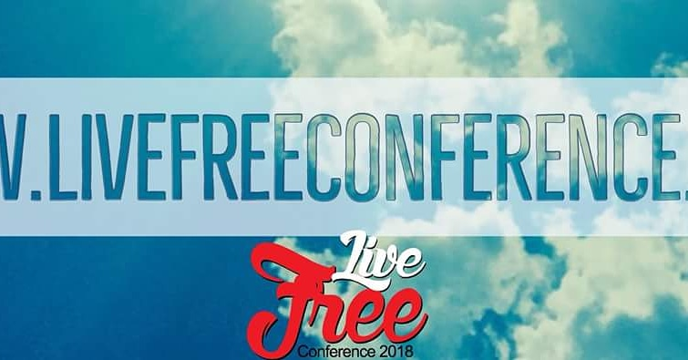 Mark Your Calendar for - LIVE FREE CONFERENCE @ Encounter Church BR   Baton Rouge   Louisiana   United States