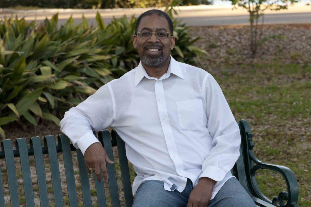 Bishop Ronald for Baton Rouge Christian Life Magazine